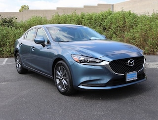 New 2018 Mazda Mazda6 Sport Sedan 8242408 in Cerritos, CA