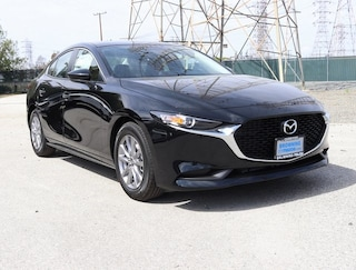 New 2019 Mazda Mazda3 Sedan 19241329 in Cerritos, CA