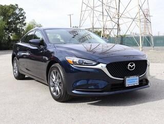 New 2018 Mazda Mazda6 Sport Sedan 8242353 in Cerritos, CA