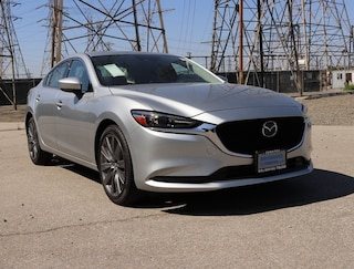 New 2018 Mazda Mazda6 Grand Touring Sedan 8242253 in Cerritos, CA