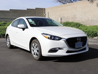 New 2018 Mazda Mazda3 Sport Sedan 18241686 in Cerritos, CA