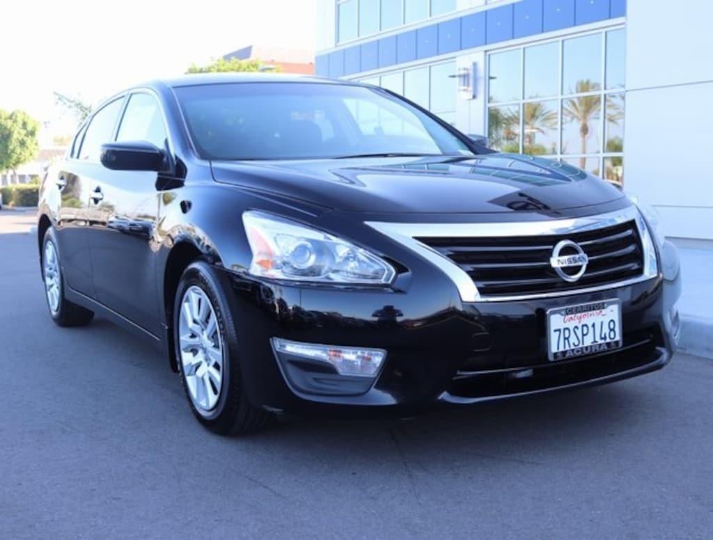 Used 2013 Nissan Altima 2 5 S For Sale In Cerritos Ca Serving Long Beach Anaheim Huntington Beach Vin 1n4al3ap4dn562832