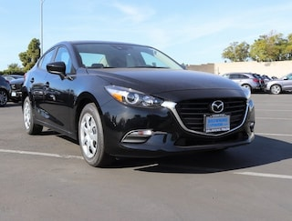 New 2018 Mazda Mazda3 Sport Sedan 18241513 in Cerritos, CA