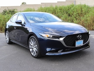 New 2019 Mazda Mazda3 Select Package Sedan 19241320 in Cerritos, CA