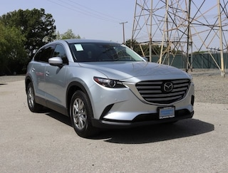 New 2019 Mazda Mazda CX-9 Touring SUV 19250023 in Cerritos, CA