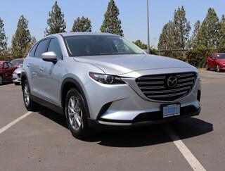 New 2018 Mazda Mazda CX-9 Touring SUV 18250183 in Cerritos, CA