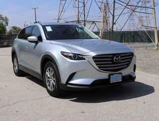 New 2019 Mazda Mazda CX-9 Touring SUV 19250022 in Cerritos, CA