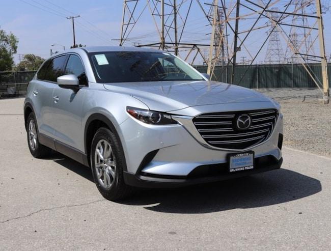 New 2019 Mazda Mazda CX-9 Touring SUV In Cerritos