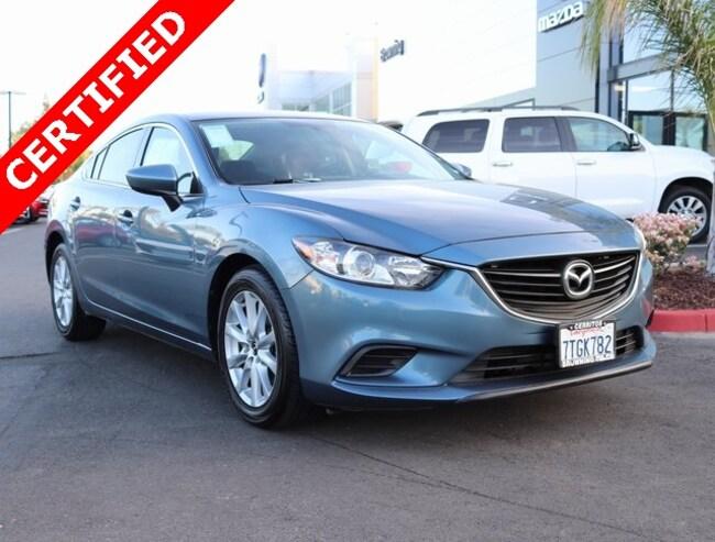 Used 2016 Mazda Mazda6 For Sale In Cerritos Ca Serving Long Beach