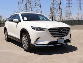 New 2018 Mazda Mazda CX-9 Grand Touring SUV 18250152 in Cerritos, CA