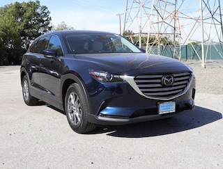New 2019 Mazda Mazda CX-9 Touring SUV 19250052 in Cerritos, CA