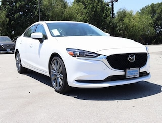 New 2018 Mazda Mazda6 Grand Touring Sedan 8242290 in Cerritos, CA