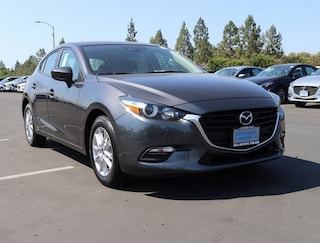 New 2018 Mazda Mazda3 Sport Hatchback 8254223 in Cerritos, CA