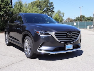 New 2018 Mazda Mazda CX-9 Grand Touring SUV 18250033 in Cerritos, CA