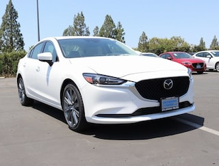 New 2018 Mazda Mazda6 Grand Touring Sedan 8242304 in Cerritos, CA