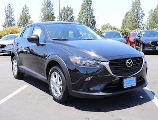 New 2019 Mazda Mazda CX-3 Sport SUV 9290077 in Cerritos, CA