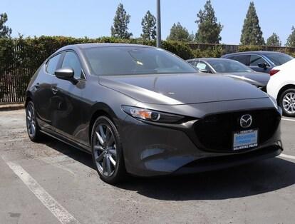 New 2019 Mazda Mazda3 For Sale in Cerritos, CA | Near Long Beach, Anaheim &  Huntington Beach, CA | VIN: JM1BPAMM4K1139830