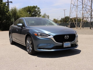 New 2018 Mazda Mazda6 Grand Touring Sedan 8242281 in Cerritos, CA