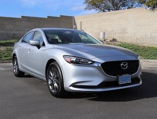 New 2018 Mazda Mazda6 Sport Sedan 8242380 in Cerritos, CA