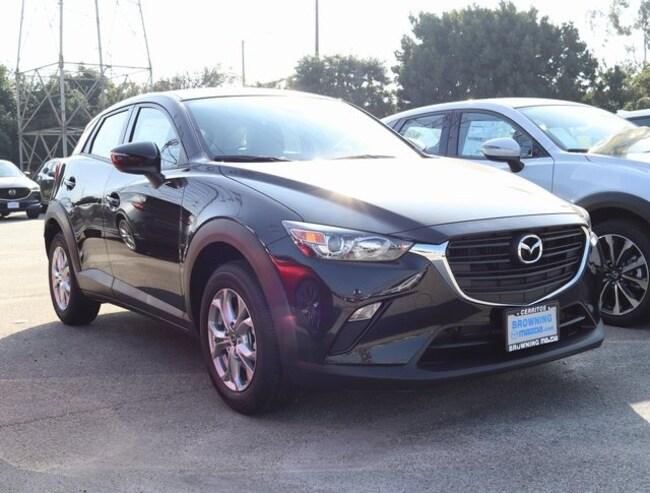 New 2019 Mazda Mazda CX-3 Sport SUV In Cerritos