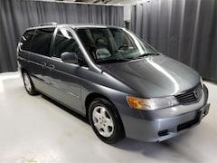 2001 Honda Odyssey EX Minivan/Van