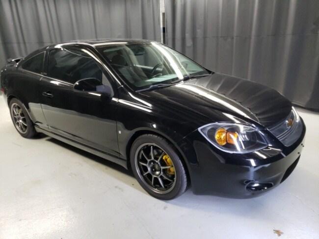 2008 Chevrolet Cobalt Sport Coupe