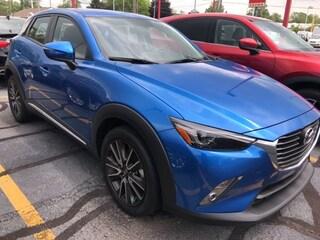2016 Mazda CX-3 Grand Touring SUV