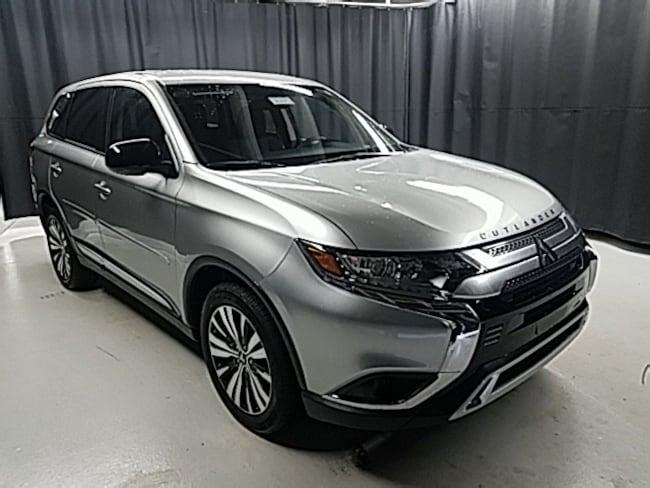New  2019 Mitsubishi Outlander ES CUV for Sale in Toledo