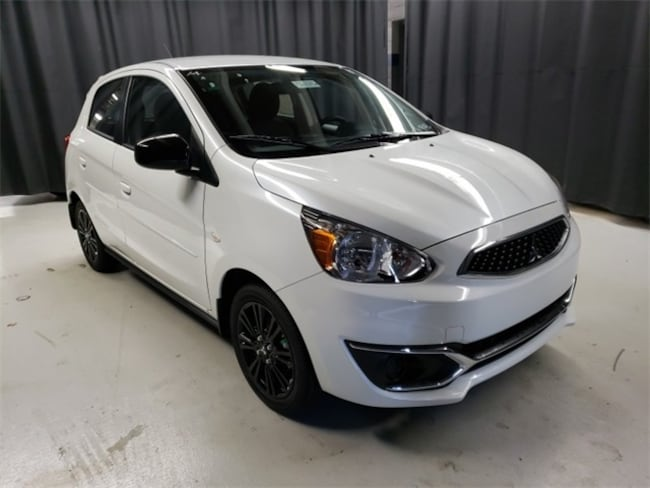 New  2019 Mitsubishi Mirage LE Hatchback for Sale in Toledo