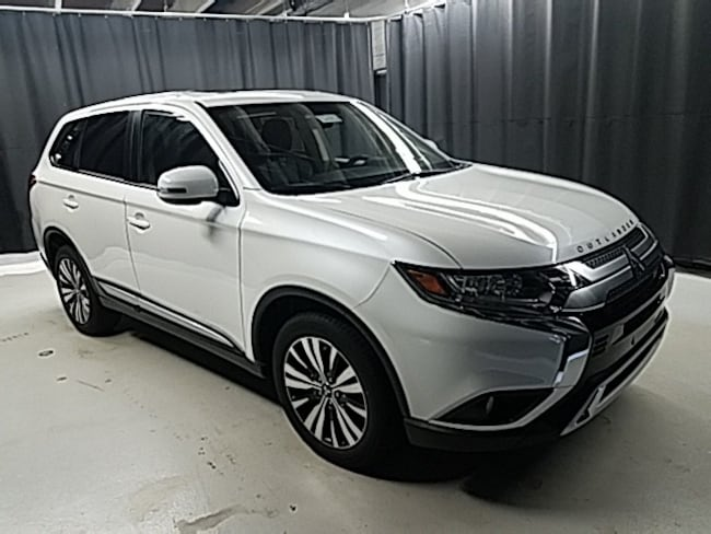 New  2019 Mitsubishi Outlander SE CUV for Sale in Toledo
