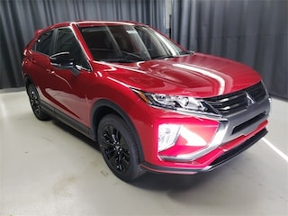 Buy a New 2018 & 2019 Mitsubishi in Toledo | Lancer, Eclipse