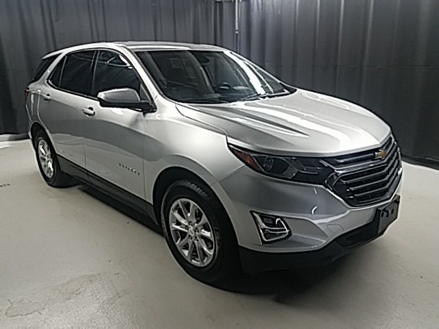 used 2018 chevrolet equinox lt for sale in toledo perrysburg rh brownmitsubishi com