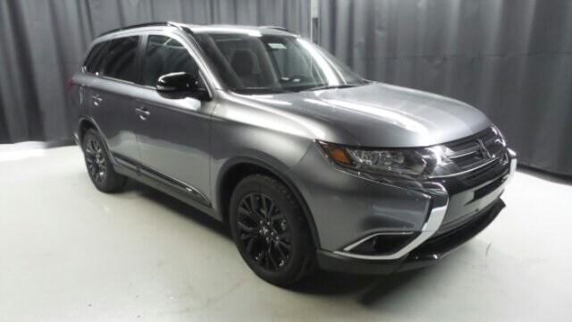 New 2018 Mitsubishi Outlander LE For Sale in Toledo   Near