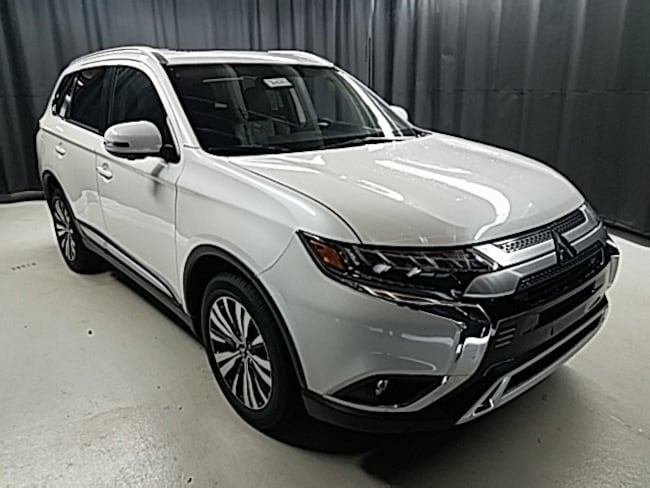 New  2019 Mitsubishi Outlander SEL CUV for Sale in Toledo