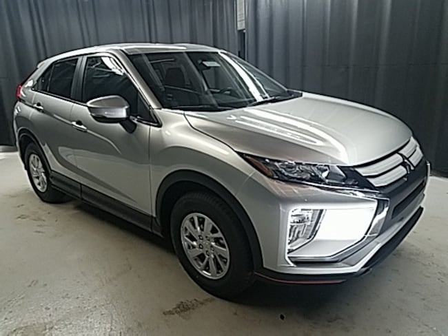 New  2018 Mitsubishi Eclipse Cross 1.5 ES CUV for Sale in Toledo