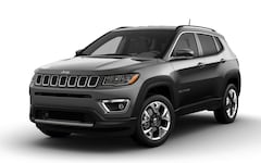 2021 Jeep Compass LIMITED 4X4 Sport Utility