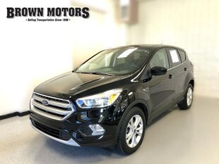 2017 Ford Escape SE 4WD Sport Utility