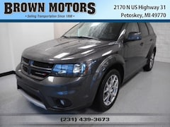 2017 Dodge Journey GT AWD Sport Utility