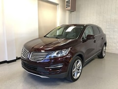 2017 Lincoln MKC Reserve AWD Sport Utility