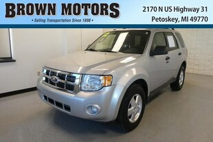 2012 Ford Escape 4WD 4dr XLT Sport Utility