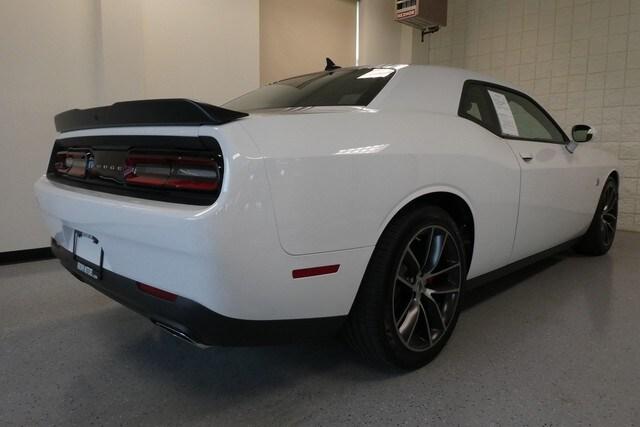 Dodge Challenger RT Scat Pack