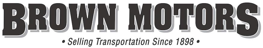 Brown Motors