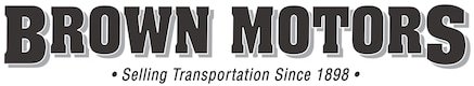 Brown Motors Inc.