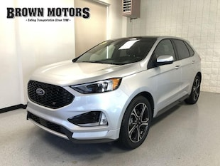 2019 Ford Edge ST AWD Sport Utility
