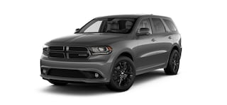 New 2018 Dodge Durango GT AWD Sport Utility in Greenfield MA