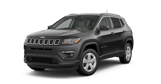 New 2019 Jeep Compass LATITUDE 4X4 Sport Utility in Greenfield MA