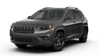 2019 Jeep Cherokee ALTITUDE 4X4 Sport Utility for Sale in Greenfield MA