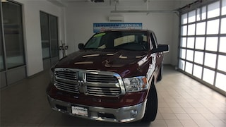 2018 Ram 1500 Big Horn Truck Quad Cab for Sale in Greenfield MA