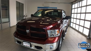2016 Ram 1500 SLT Truck Crew Cab for Sale in Greenfield MA