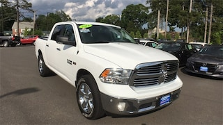 2018 Ram 1500 Big Horn Truck Crew Cab for Sale in Greenfield MA